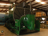 Johnston Boilers - 2