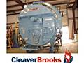 Cleaver Brooks Boilers